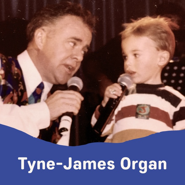 Tyne-James Organ