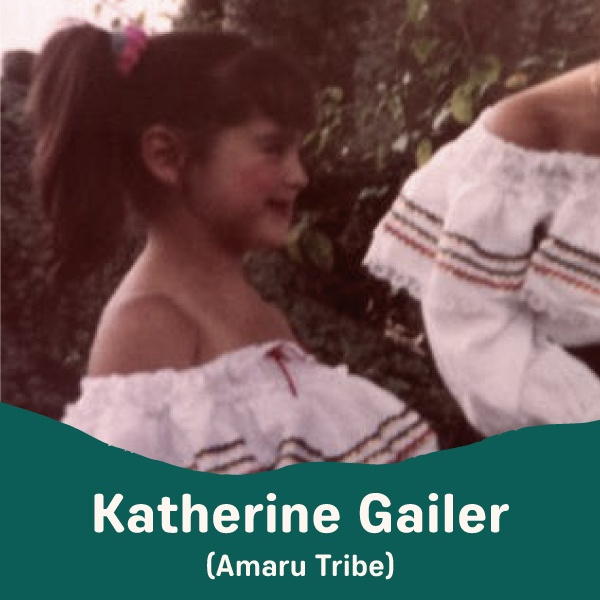 Katherine Gailer