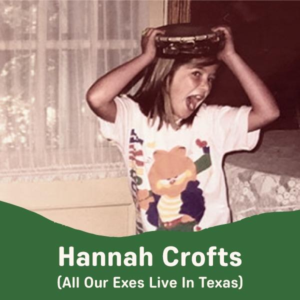 Hannah Crofts