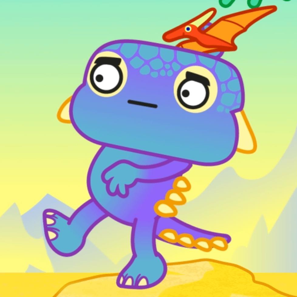 Ceratopia Animation, Milo Minmi