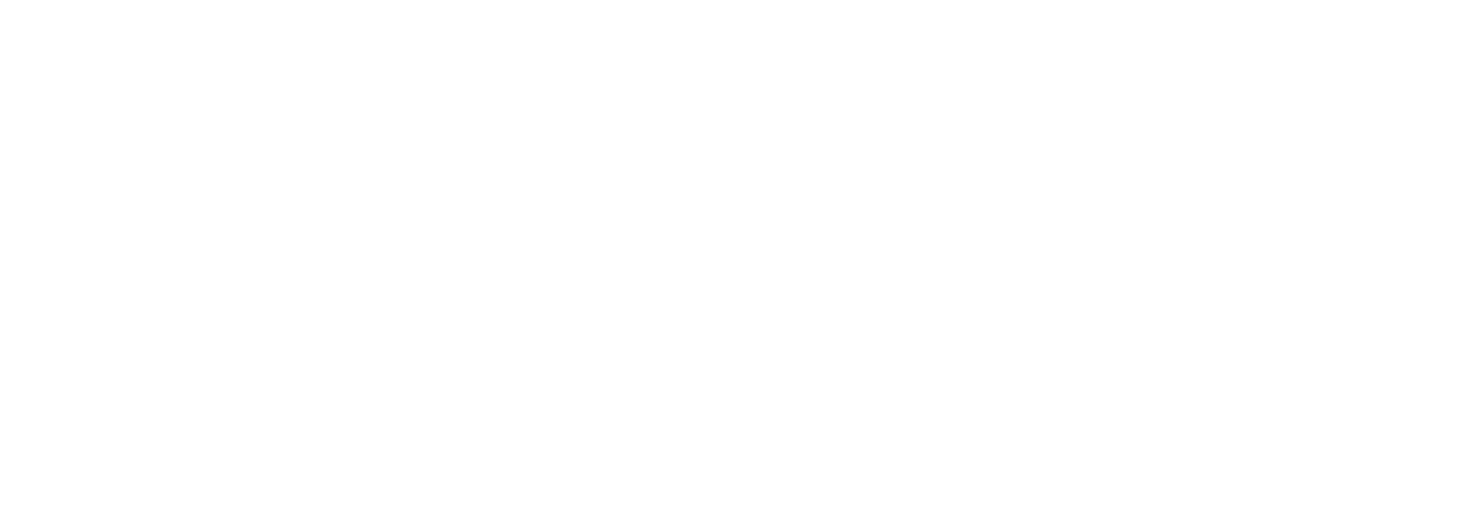 Ceratopia logo in white