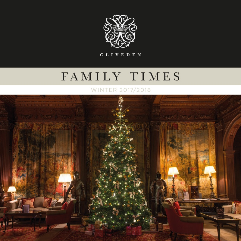 Cliveden House Family Times Newsletter.jpg