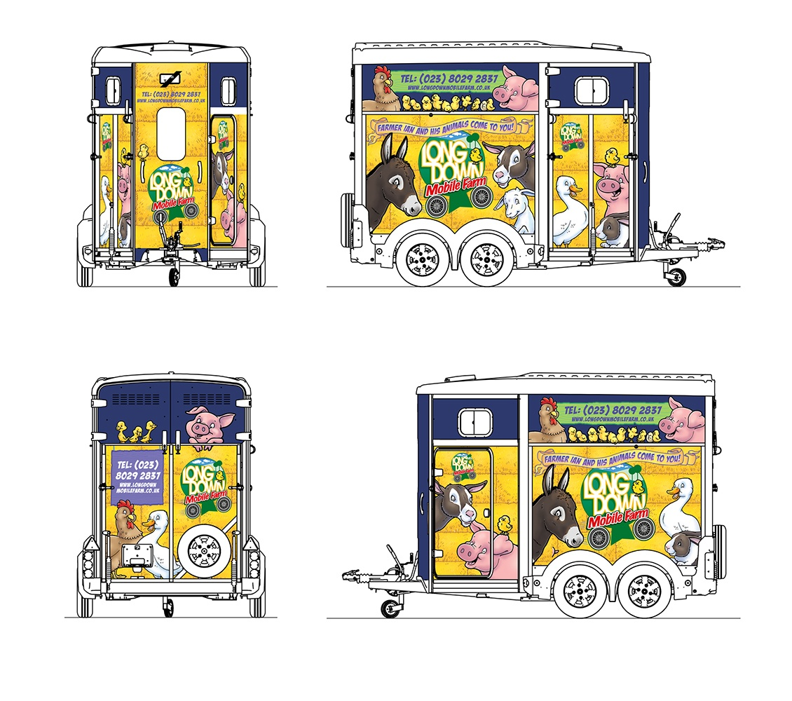 Longdown Mobile Farm Horsebox Livery.jpg