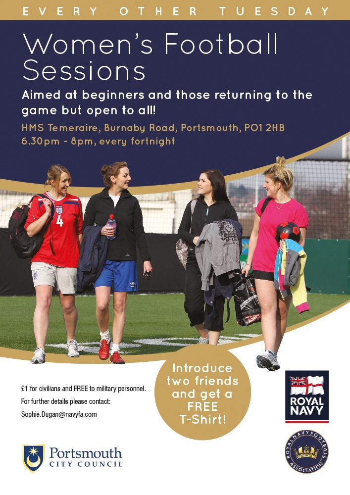 Navy FA Womens Football Sessions Flyer.jpg
