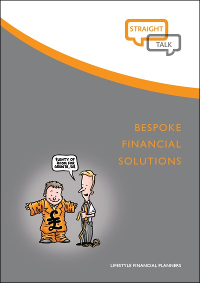 The Straight Talk Financial Planning brochure