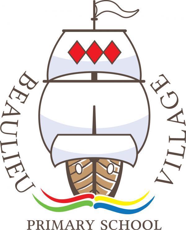 Beaulieu Infant School logo