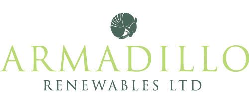 Armadillo Renewables logo