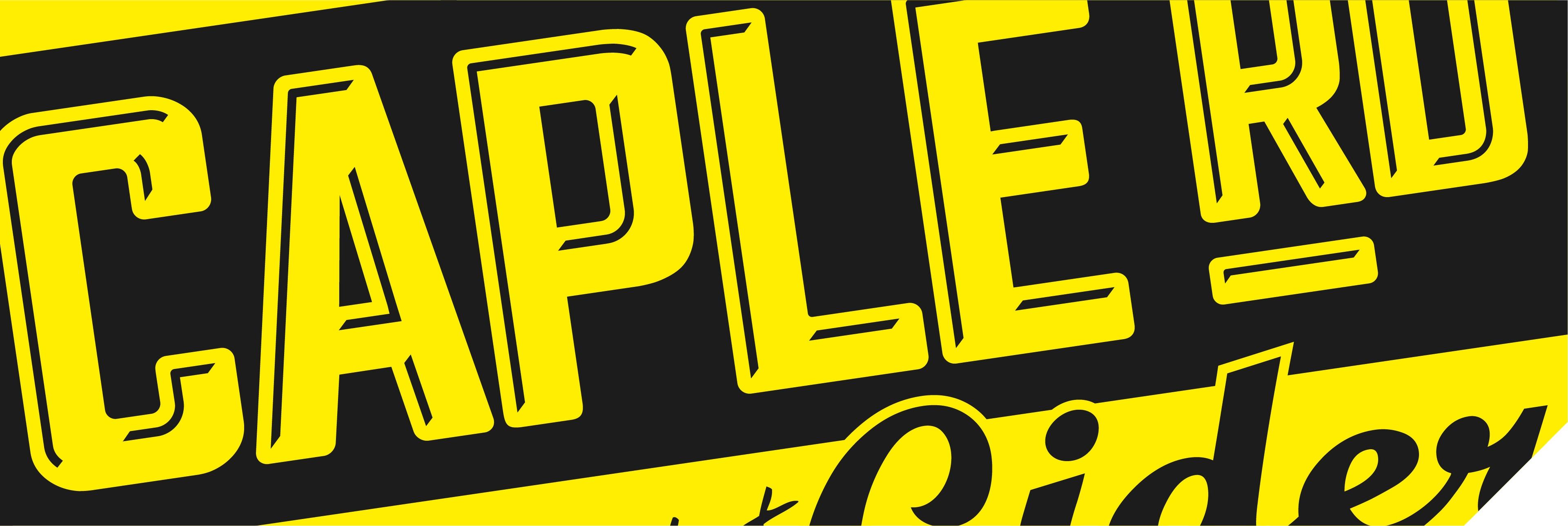 Brand on Shelf - work - weston cider - caple rd