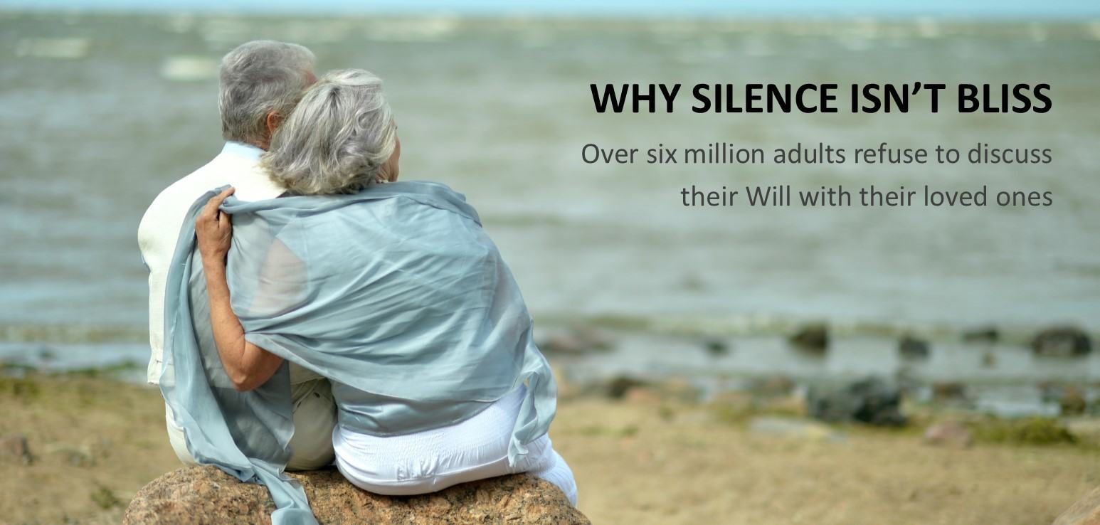 Why Silence isn't necessarily bliss image