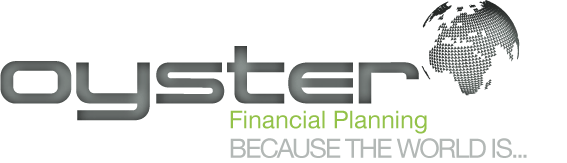 Oyster Financial logo