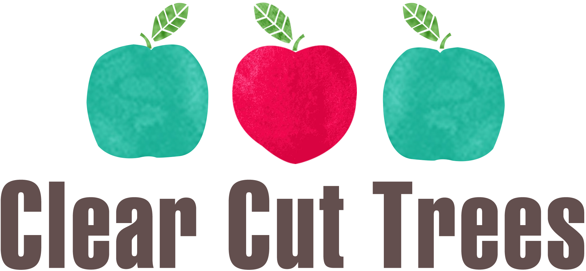 Clear Cut Trees logo