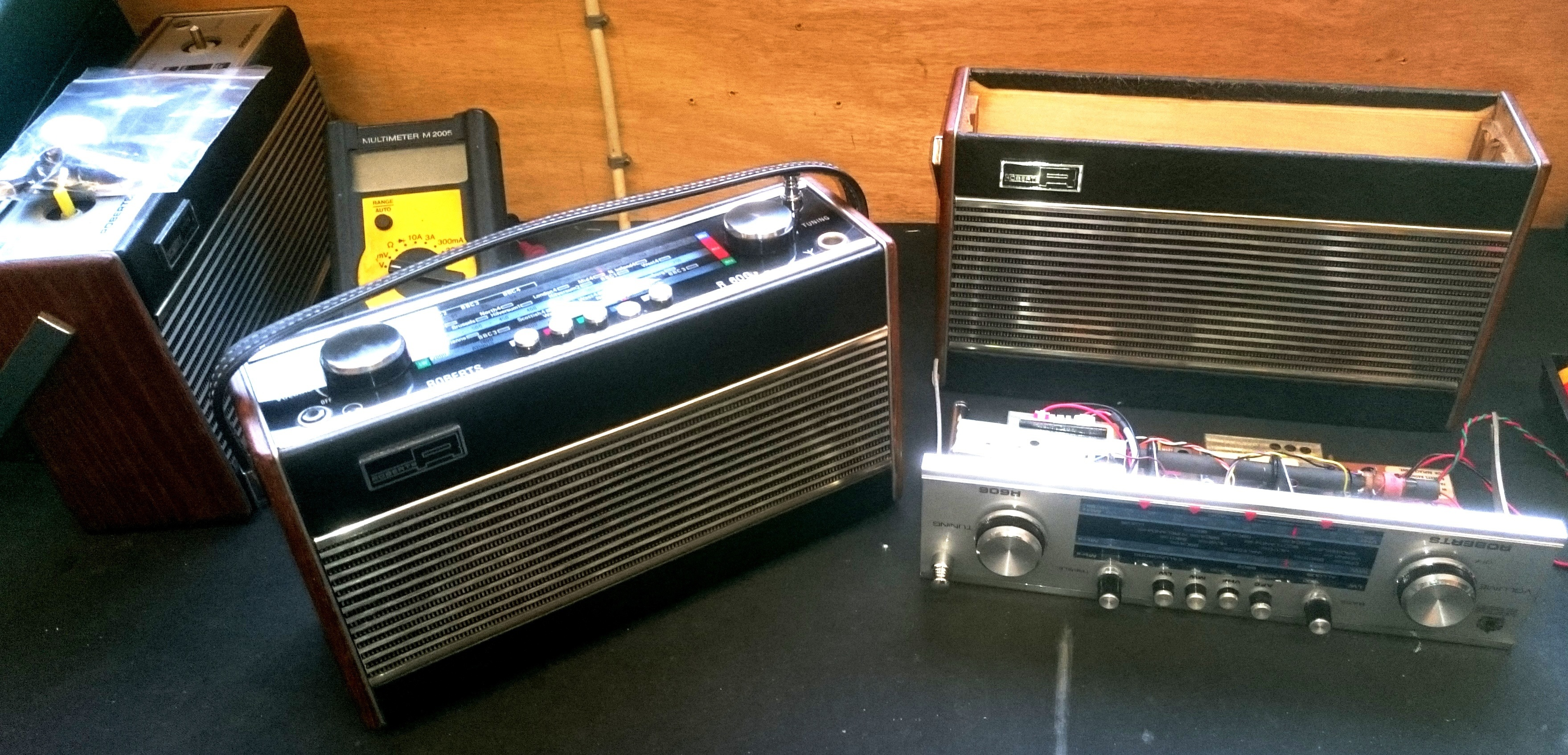 Roberts Radios! image