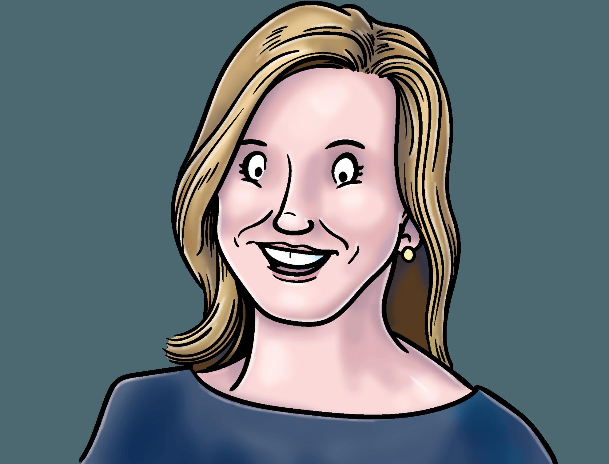 Dr Cathrine Neilsen-Hewett