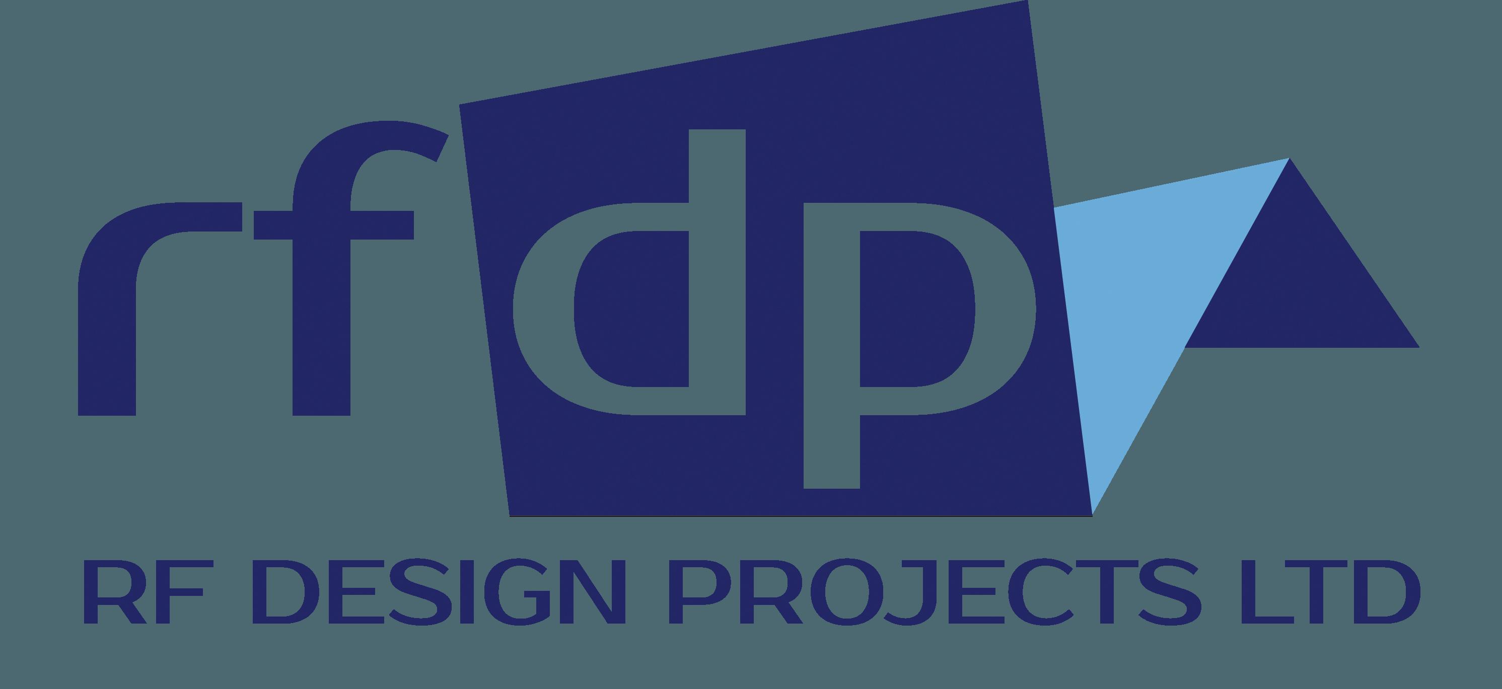 RF Design logo