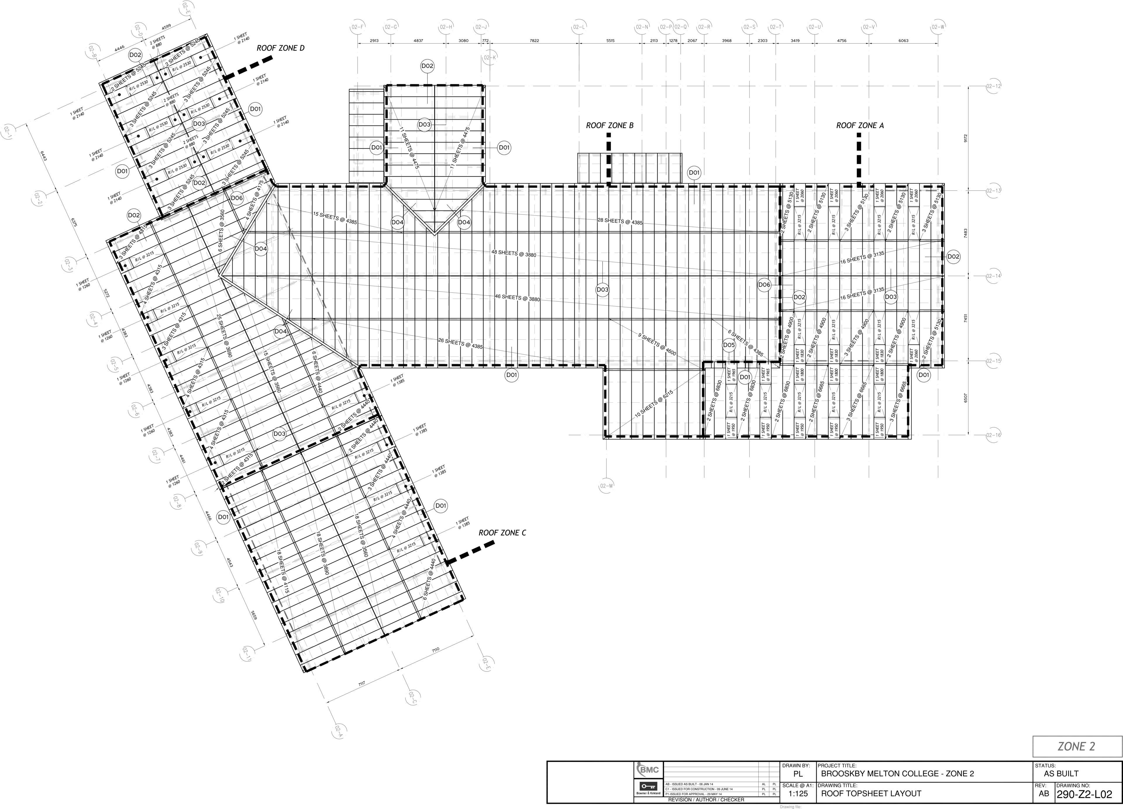 Blueprint 2