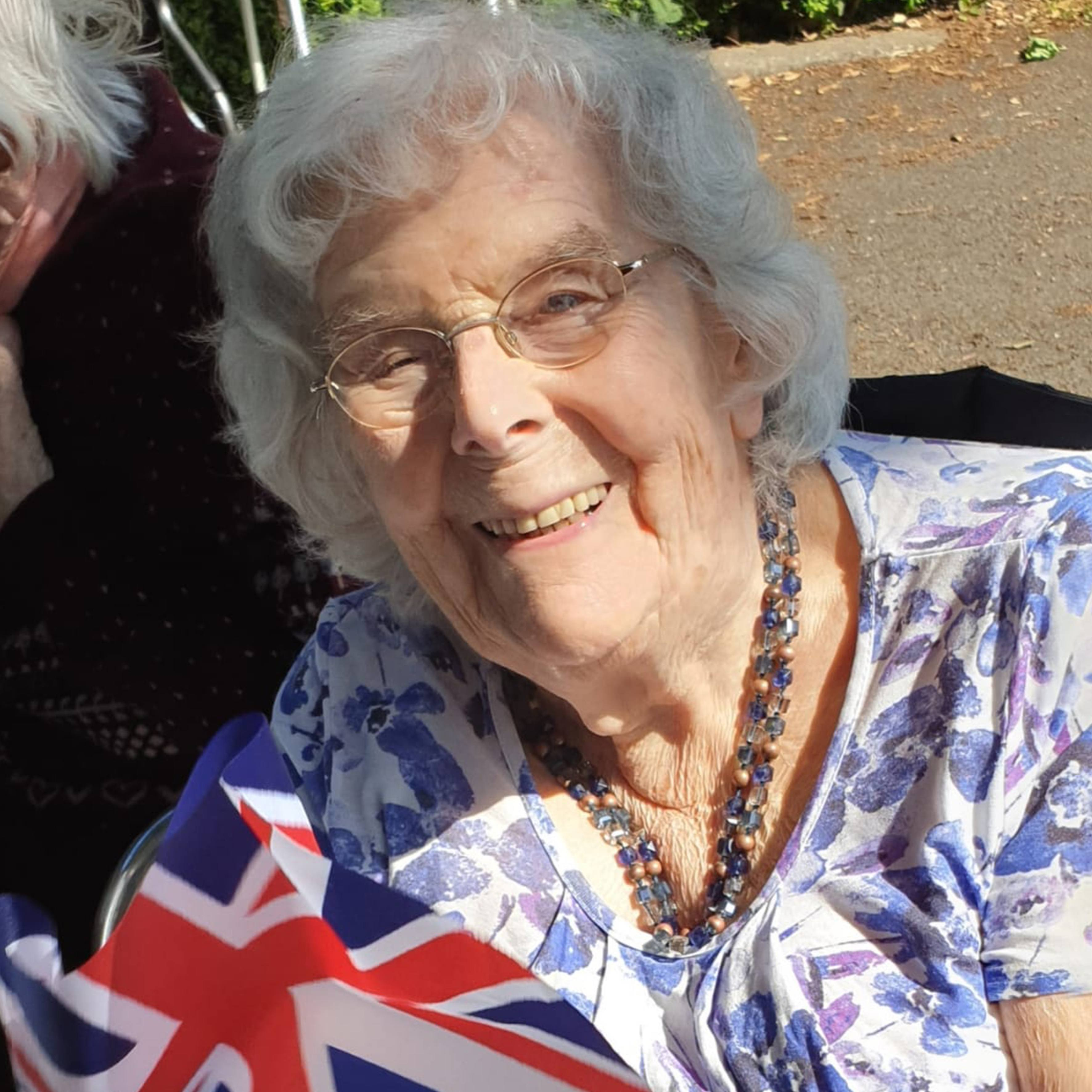 Celebrating VE Day 75 years on