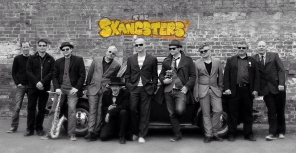 The Skangsters