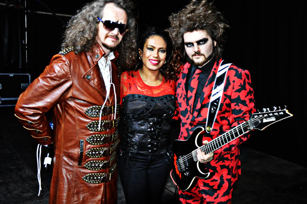 Doctor and The Medics - Saturday Headliner image