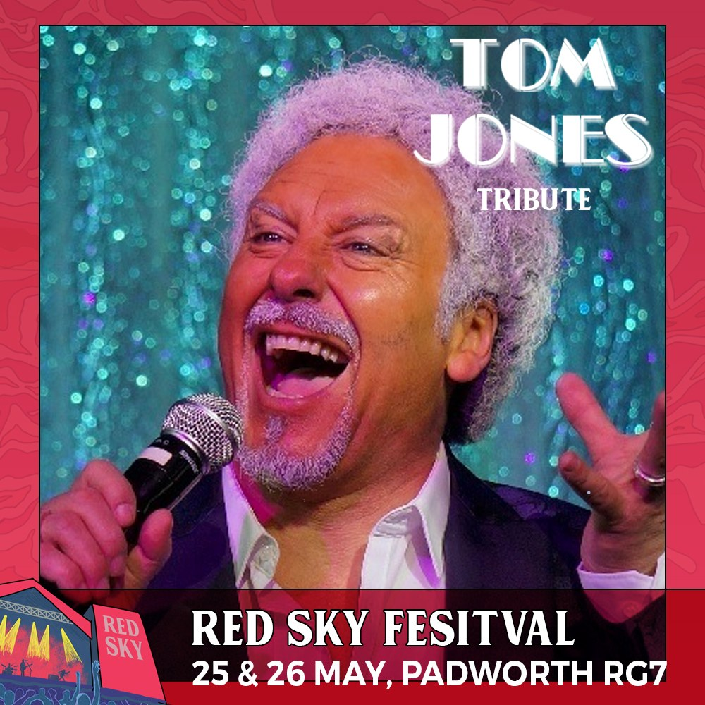 Tom Jones Tribute