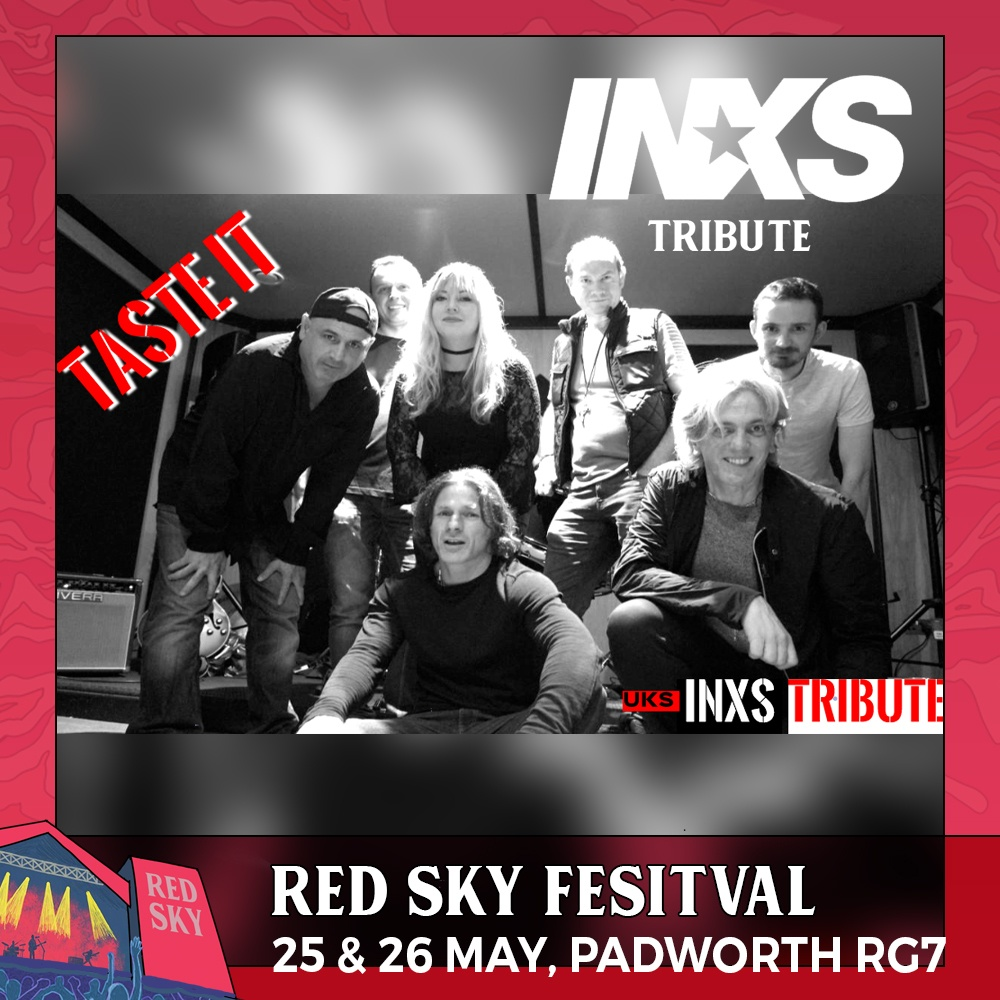 INXS Tribute
