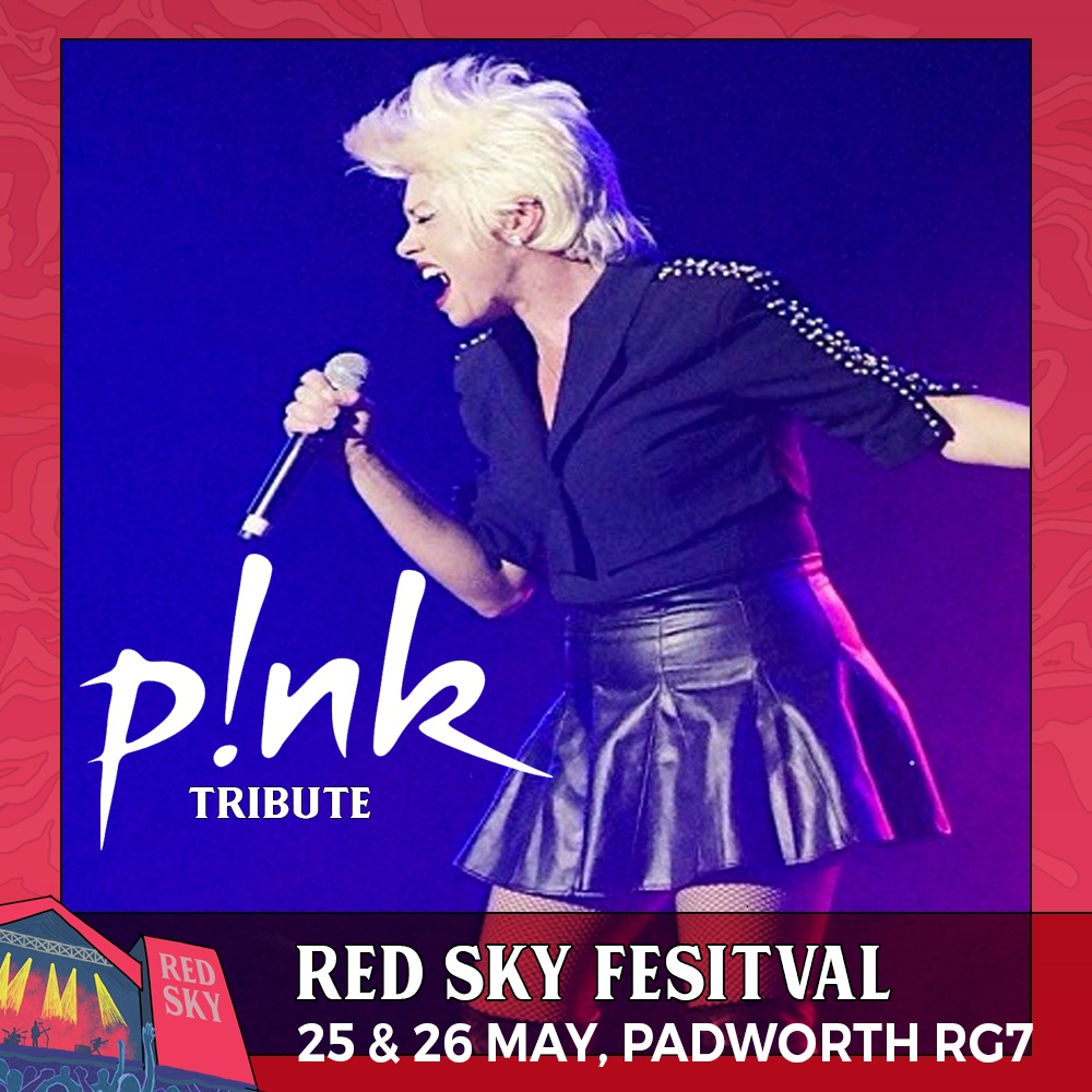 P!NK Tribute
