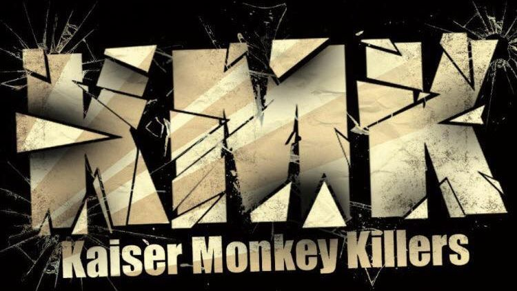 Kaiser Monkey Killers
