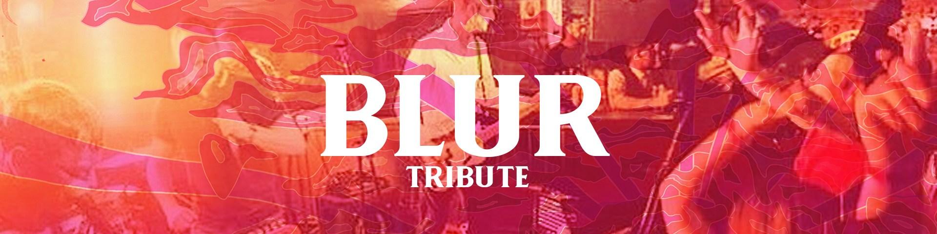 Blur Tribute
