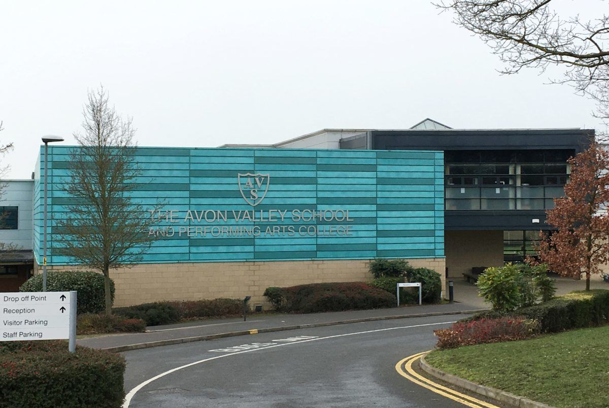 Avon Valley School in Rugby