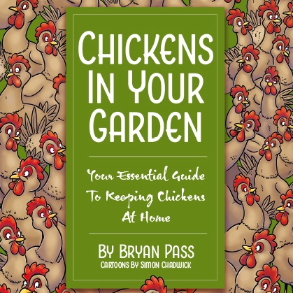 Cover for Chickens In Your Garden