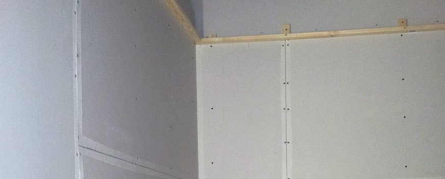 Dry Lining Boards