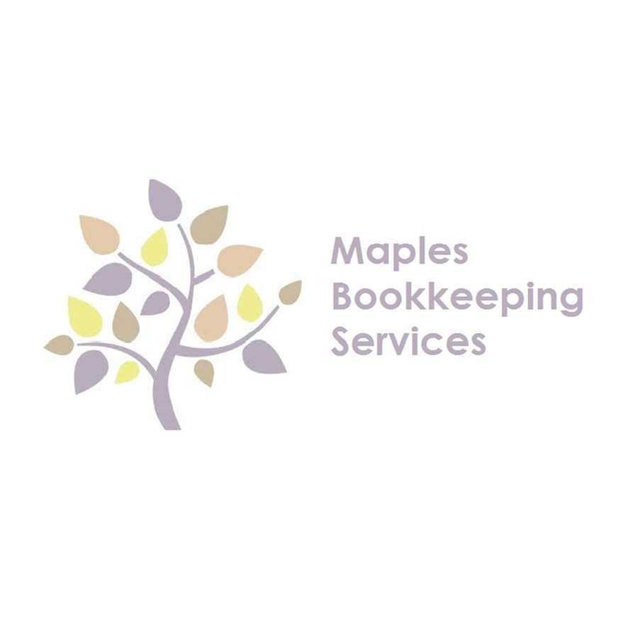 Maples Bookkeeping Logo