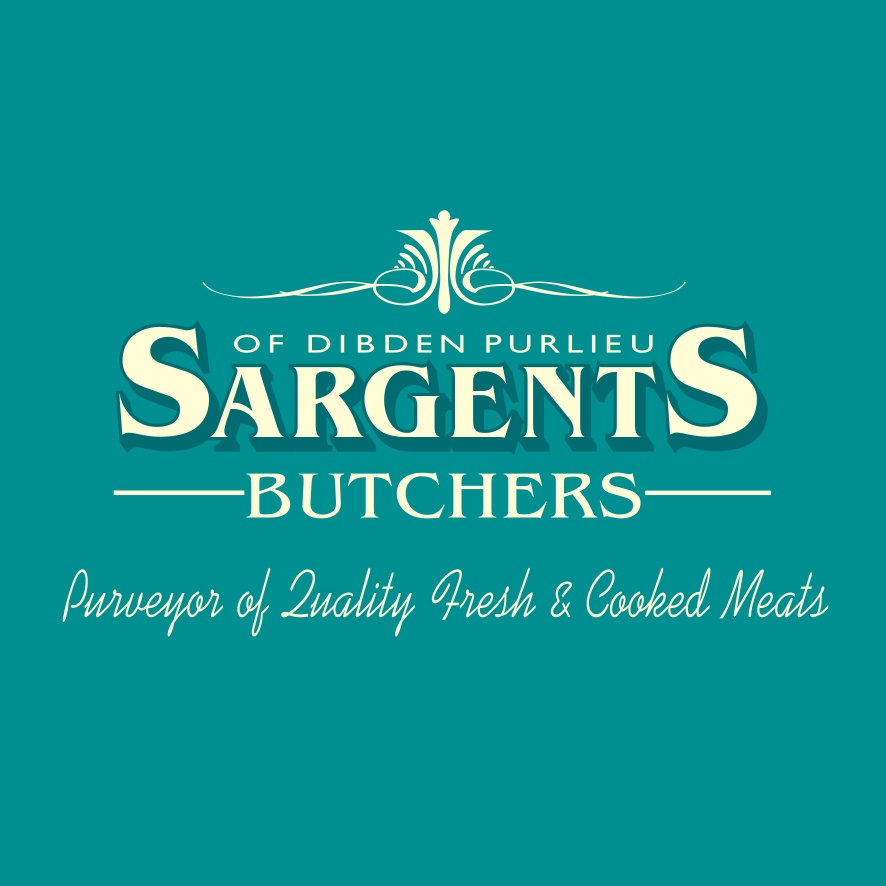 Sargents Butchers Logo