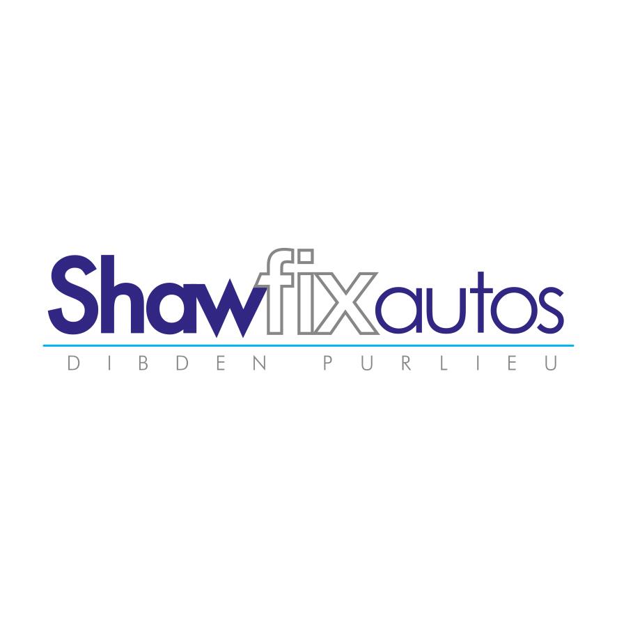 Shawfix Autos Logo