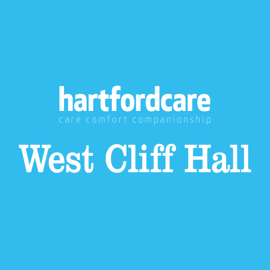 West Cliff Hall Logo