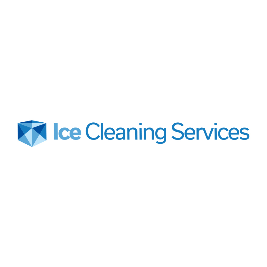 Ice Cleaning Services Logo