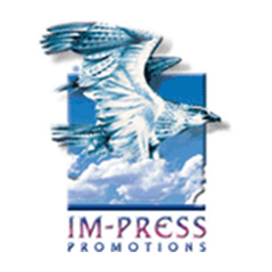 Impress Promotions Logo