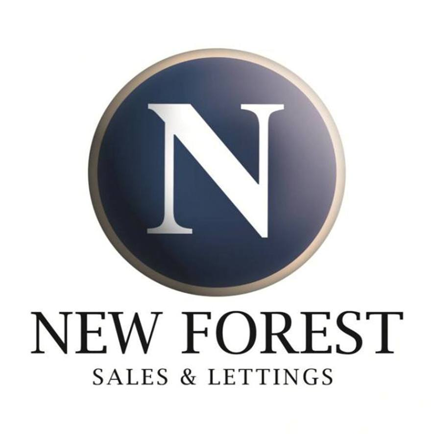 New Forest Sales & Lettings Logo