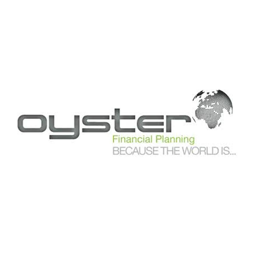 Oyster Financial Planning logo