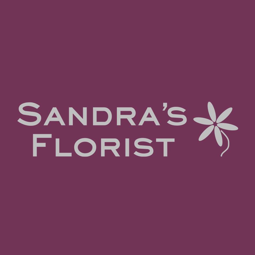 Sandra's Florist logo