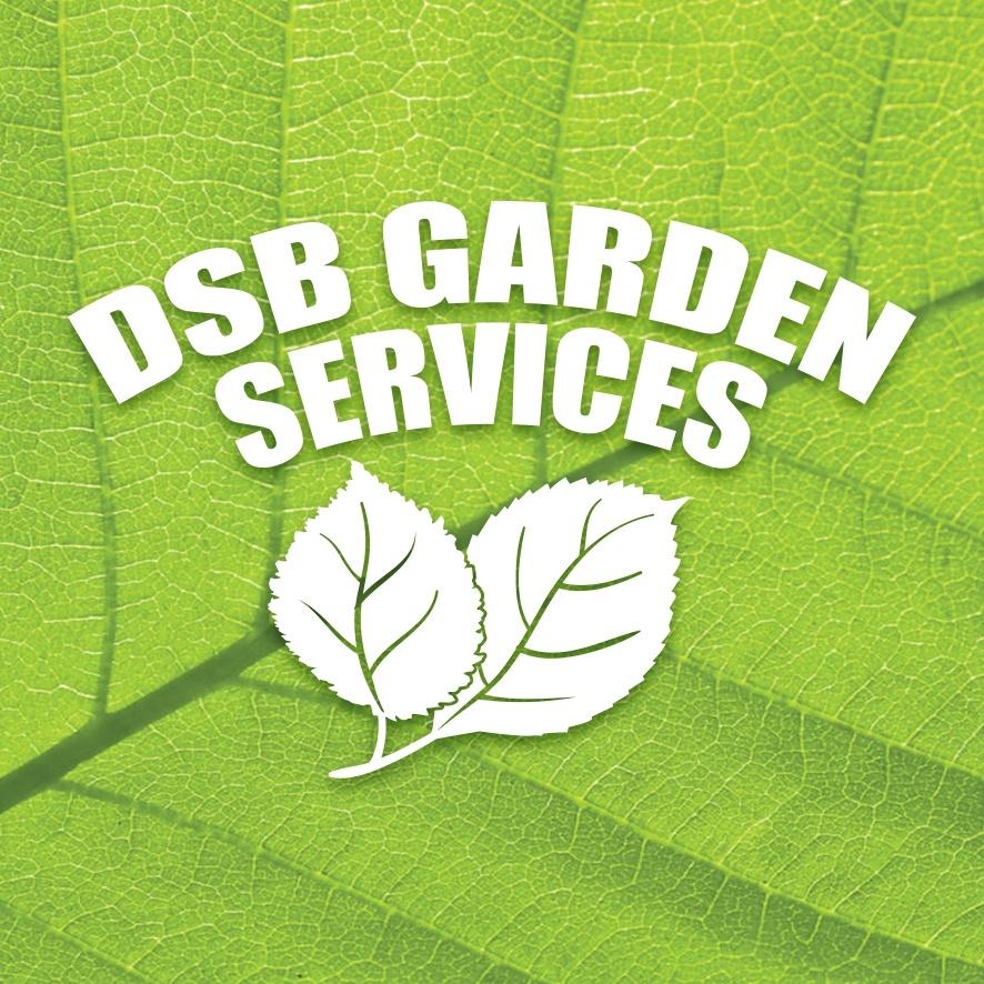 DSB Garden Services logo