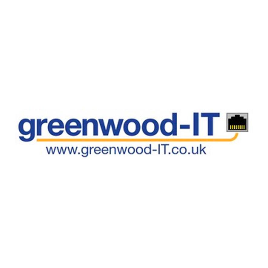 Greenwood-IT logo