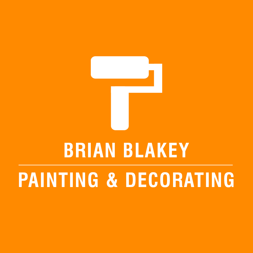 Brian Blakey logo