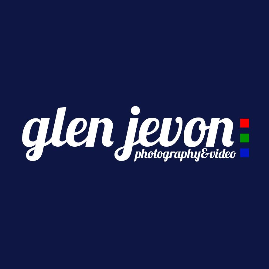 Glen Jevon logo