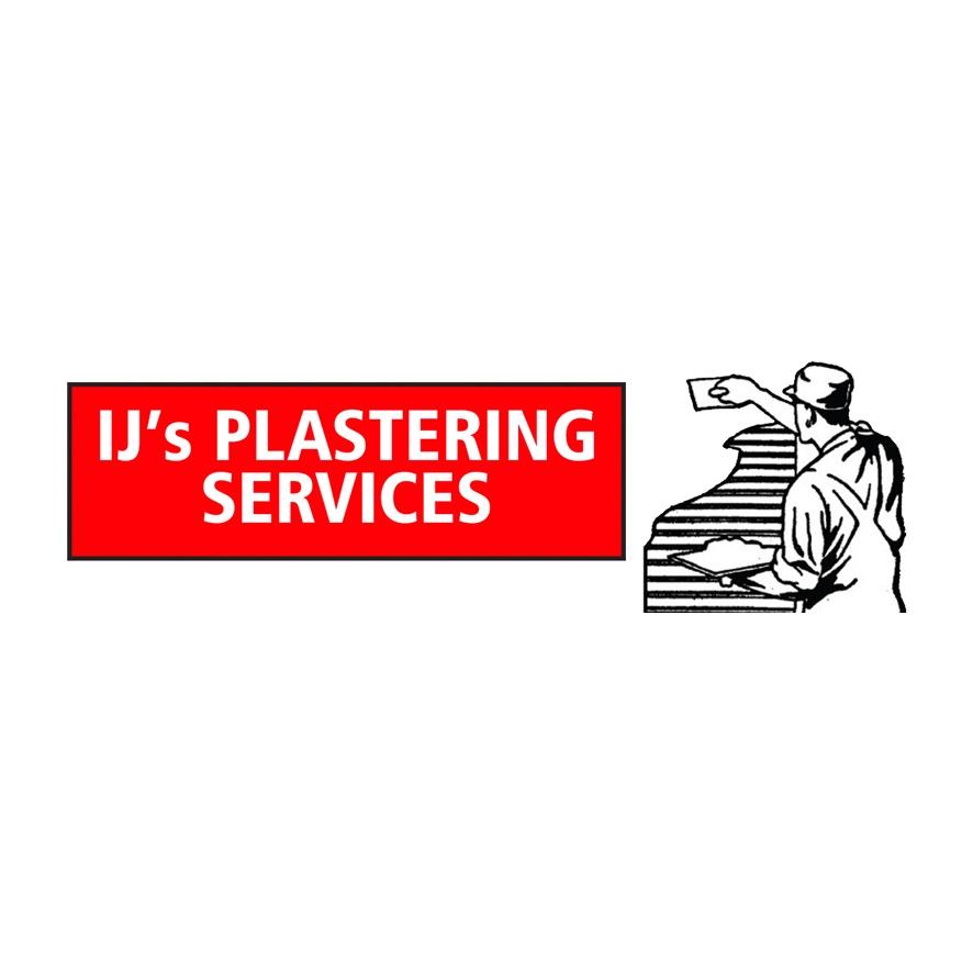 IJs Plastering logo