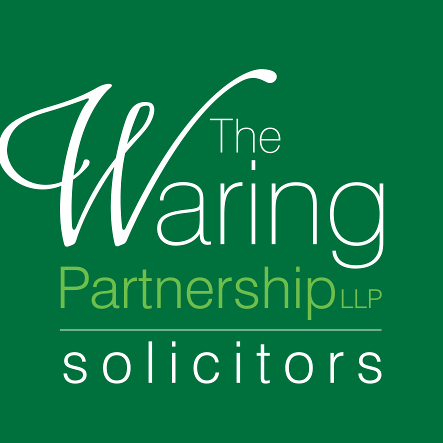 The Waring Partnership logo