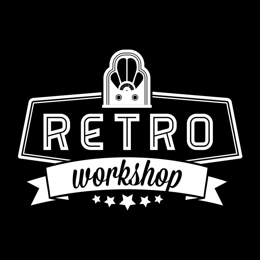 Retro Workshop logo