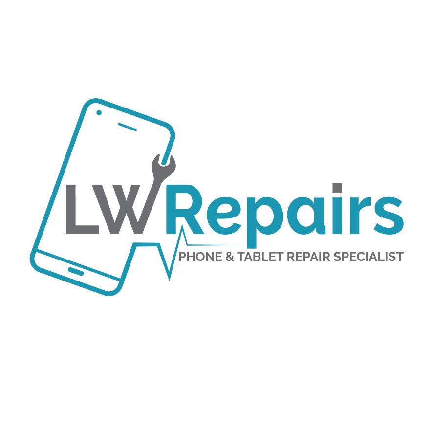 LWRepairs logo