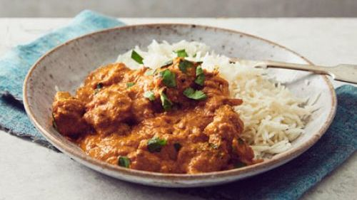 Drystan's Easy Chicken Curry image