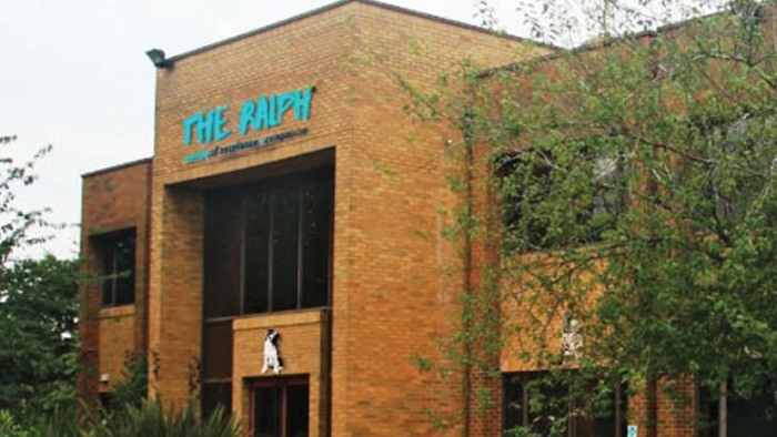 The Ralph - Vet Referral Centre image