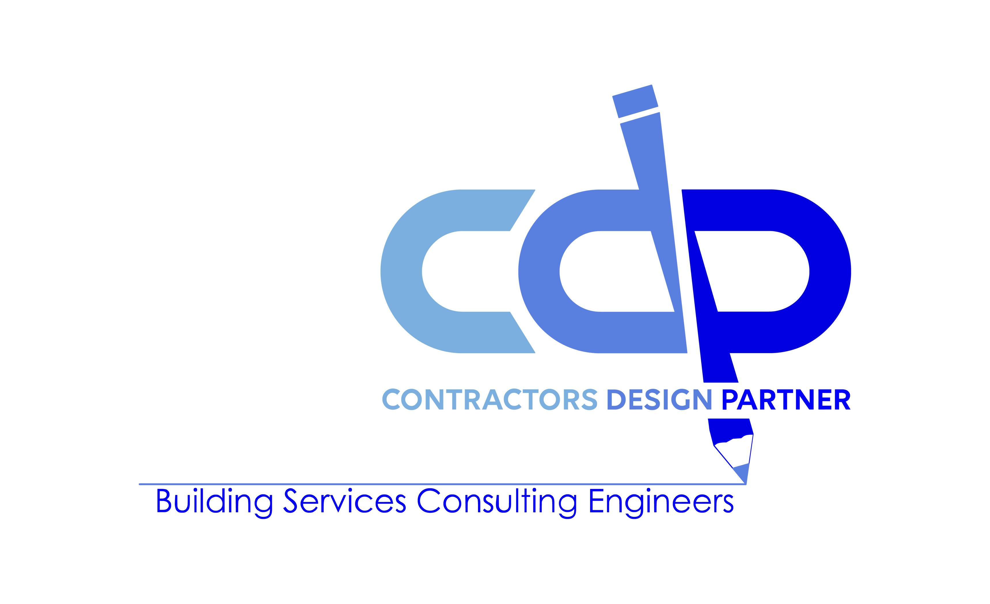 CDP Rebranding image